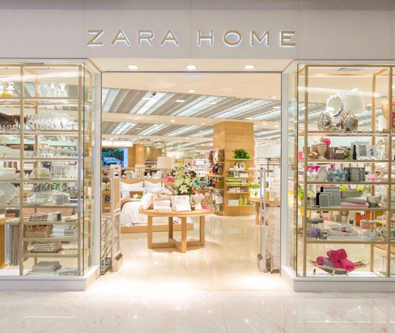 Zara Home แต่งบ้านสวยในสไตล์คุณ ที่ Emquartier